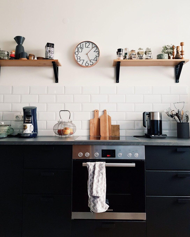 Large Size of Küchen Fliesenspiegel Kchenrckwand Materialien Küche Glas Regal Selber Machen Wohnzimmer Küchen Fliesenspiegel