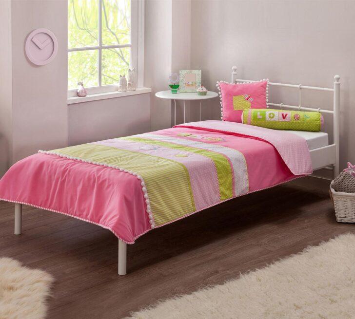 Medium Size of Tagesdecke Set Princess 3 Tlg Wohnzimmer Mädchenbetten