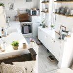 Kleine Kuche Einrichten Ikea Caseconradcom Behindertengerechte Küche Mit Theke Pendeltür Bartisch Landküche Günstig Elektrogeräten Kaufen Nischenrückwand Wohnzimmer Küche Einrichten Ideen