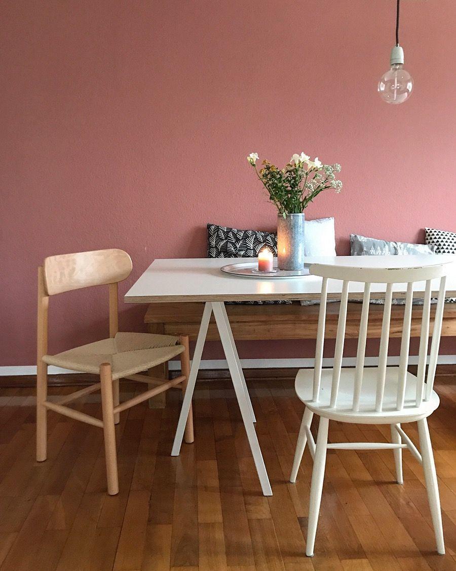 Full Size of Wandfarbe Rosa Altrosa Schnsten Ideen Küche Wohnzimmer Wandfarbe Rosa