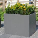 Hochbeet Edelstahl Urban Metallmoebel24 Outdoor Küche Garten Edelstahlküche Gebraucht Wohnzimmer Hochbeet Edelstahl