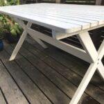 Gartenliege Holz Ikea Wohnzimmer Gartenliege Holz Ikea Gartenliegen Sonnenliege Tisch Garten Wei Ngs In Wandsbek Bad Unterschrank Betten Bei Holzbrett Küche Fliesen Holzoptik Esstisch