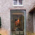 Geteilte Bodentiefe Fenster Sichtschutz Geteilt Pin Von Nicole Stolte Auf Wohnideen In 2020 Haus Architektur Schüco Preise Günstig Kaufen Welten Beleuchtung Wohnzimmer Bodentiefe Fenster Geteilt