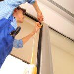 Fensterfugen Erneuern Fensterdichtungen Austauschen Tipps Vom Fachmann Fenster Bad Kosten Wohnzimmer Fensterfugen Erneuern