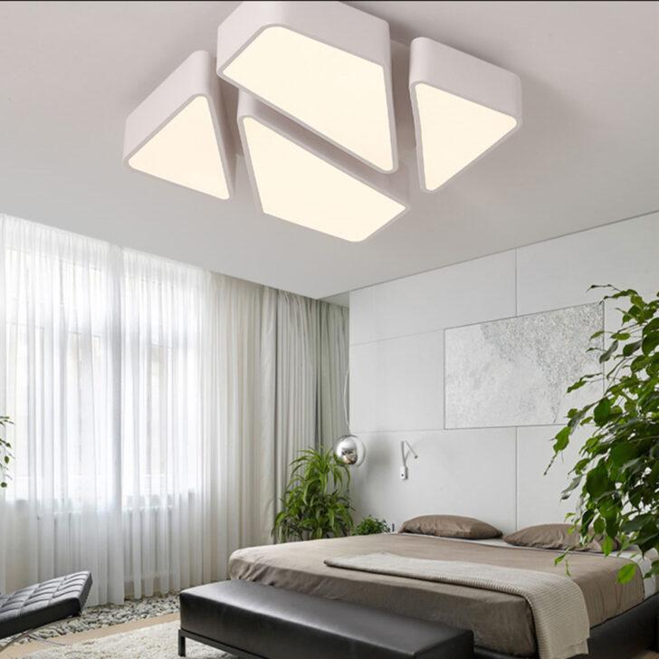 Medium Size of Deckenleuchte Schlafzimmer Modern Lampe Deckenlampe E27 Skandinavisch Ikea Komplett Mit Lattenrost Und Matratze Stehlampe Wandtattoo Landhaus Set Günstig Wohnzimmer Deckenlampe Schlafzimmer Modern