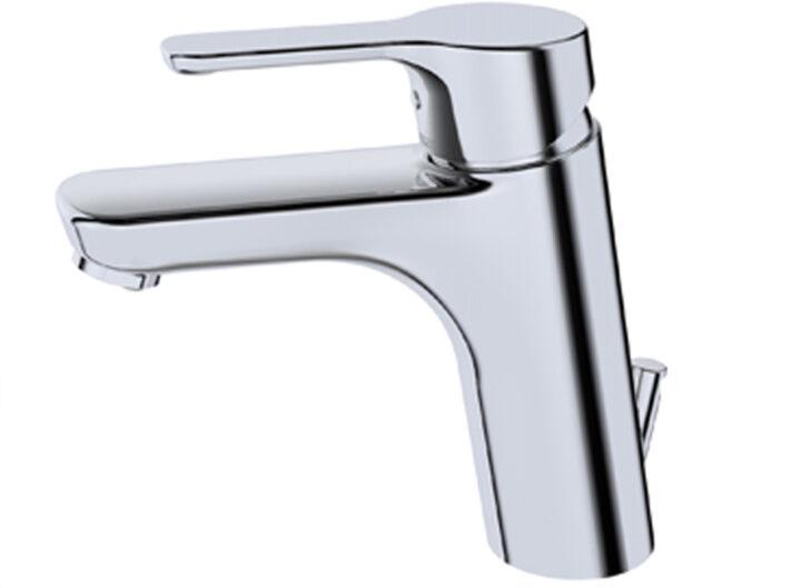 Medium Size of Grohe Eurodisc Joystick Waschtischarmatur Einhandmischer Wasserhahn Bad Küche Wandanschluss Für Dusche Thermostat Wohnzimmer Grohe Wasserhahn