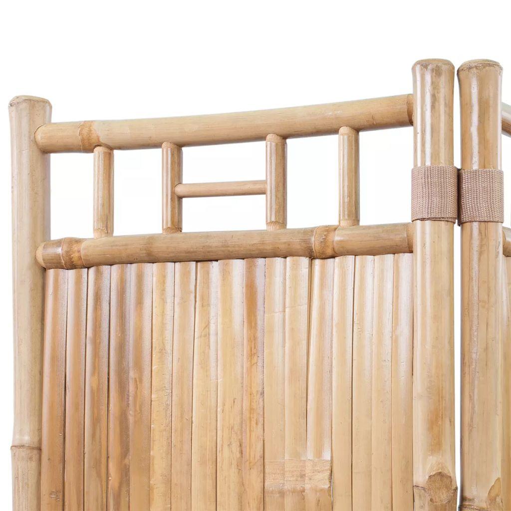 Full Size of Paravent Bambus Raumteiler 3 Teilig Bett Garten Wohnzimmer Paravent Bambus