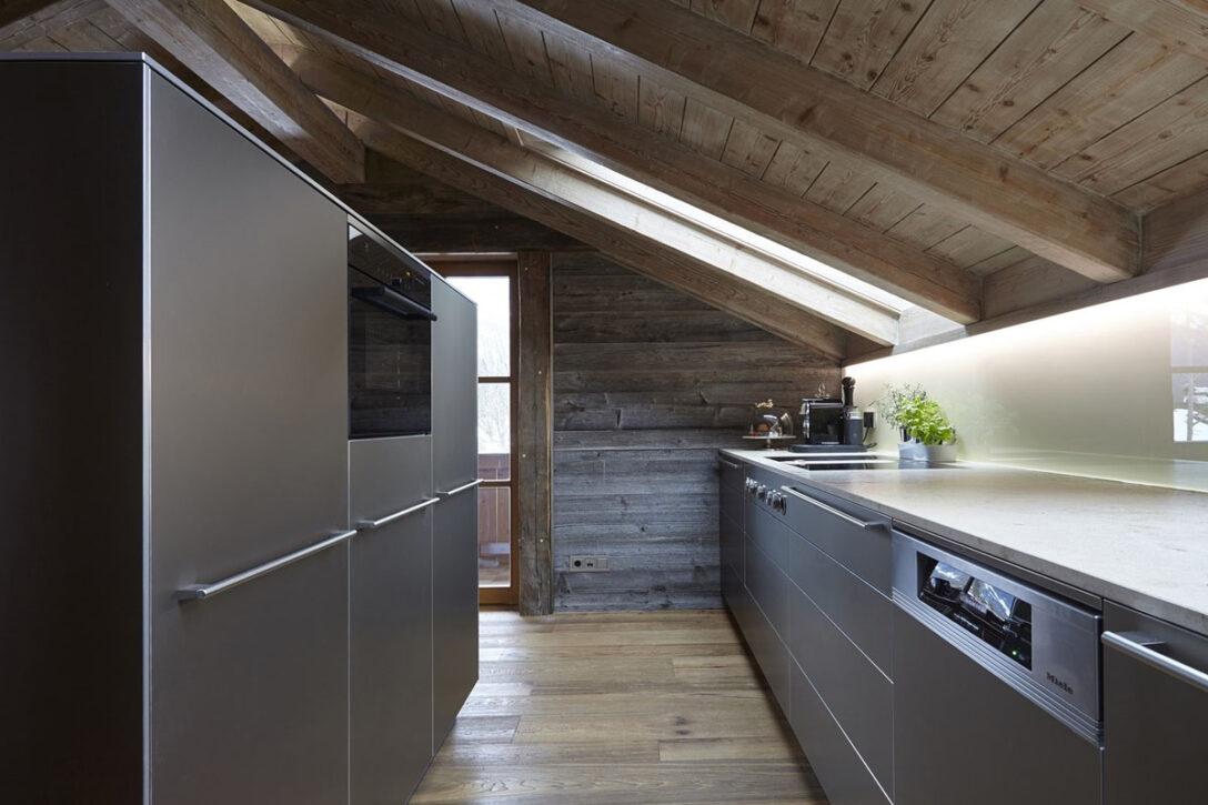Large Size of Kche Designfunktionde Musterküche Wohnzimmer Bulthaup Musterküche