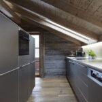 Kche Designfunktionde Musterküche Wohnzimmer Bulthaup Musterküche