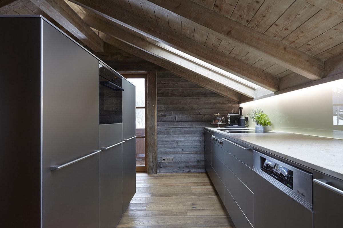 Full Size of Kche Designfunktionde Musterküche Wohnzimmer Bulthaup Musterküche