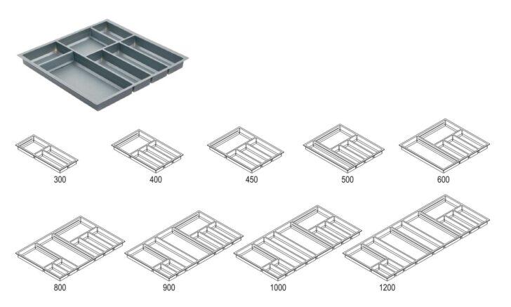 Medium Size of Nobilia Besteckeinsatz 90 80 Move Mit Messerblock Trend Cm 90er Holz 100 Variable Einteilung Original Einbauküche Küche Wohnzimmer Nobilia Besteckeinsatz