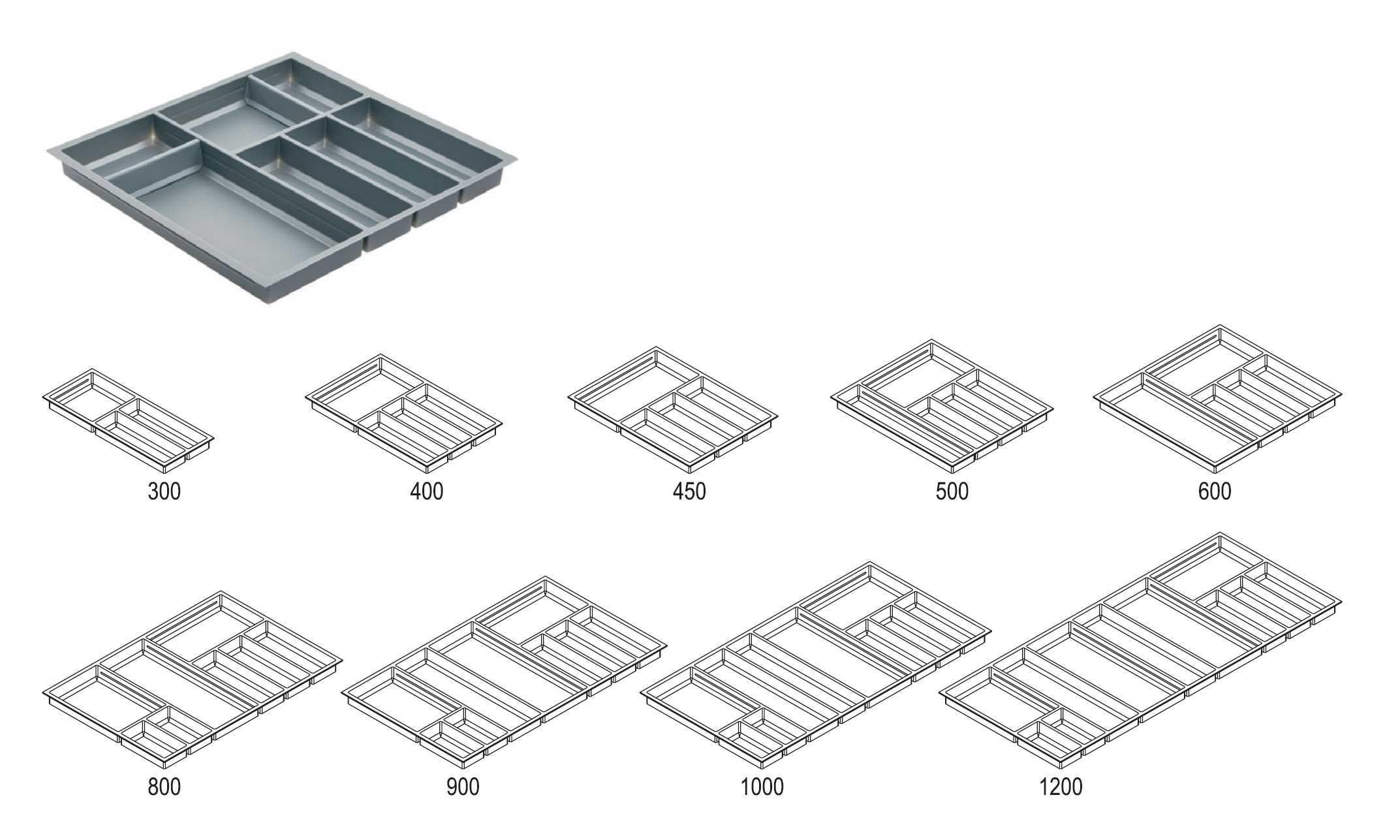 Full Size of Nobilia Besteckeinsatz 90 80 Move Mit Messerblock Trend Cm 90er Holz 100 Variable Einteilung Original Einbauküche Küche Wohnzimmer Nobilia Besteckeinsatz
