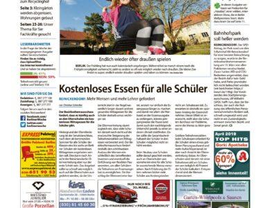 Wellmann Küchen Ersatzteile Wohnzimmer L29 Reinickendorf Nordwest By Berliner Woche Wellmann Küche Velux Fenster Ersatzteile Küchen Regal