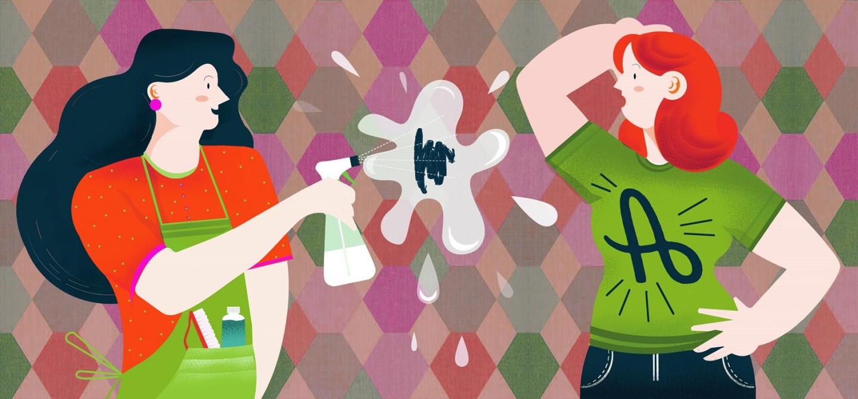 Full Size of Küchen Tapeten Abwaschbar Schmutzabweisend Und Versiegeln Sogenannte Für Die Küche Regal Schlafzimmer Fototapeten Wohnzimmer Ideen Wohnzimmer Küchen Tapeten Abwaschbar