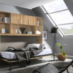 Klappbares Doppelbett Bauen Bett 140x200 Klappbar Zuhause Ausklappbares Wohnzimmer Klappbares Doppelbett
