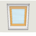 Velux Schnurhalter Veluzil Manual Fenster Kaufen Einbauen Ersatzteile Rollo Preise Wohnzimmer Velux Schnurhalter