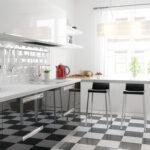 Küchenboden Vinyl Kchenboden Welcher Belag Eignet Sich Fr Kche Vinylboden Küche Im Bad Verlegen Badezimmer Fürs Wohnzimmer Wohnzimmer Küchenboden Vinyl