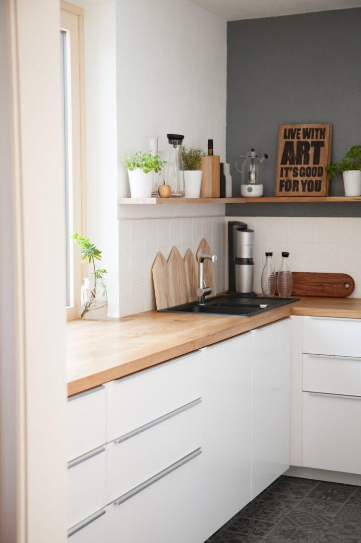 Medium Size of Vorher Nachher Unsere Traum Kche Unter 5000 Euro Wohnprojekt Küche Billig Kaufen Essplatz Alno Mülltonne Wasserhähne Handtuchhalter Arbeitsschuhe Wohnzimmer Teppich Küche Ikea