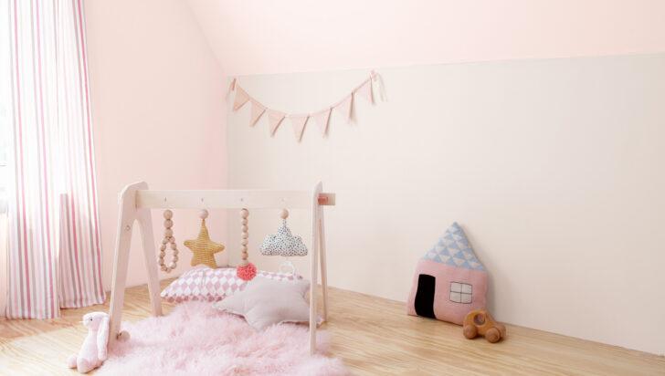 Medium Size of Wandfarbe Rosa Farbe Frs Babyzimmer Küche Wohnzimmer Wandfarbe Rosa