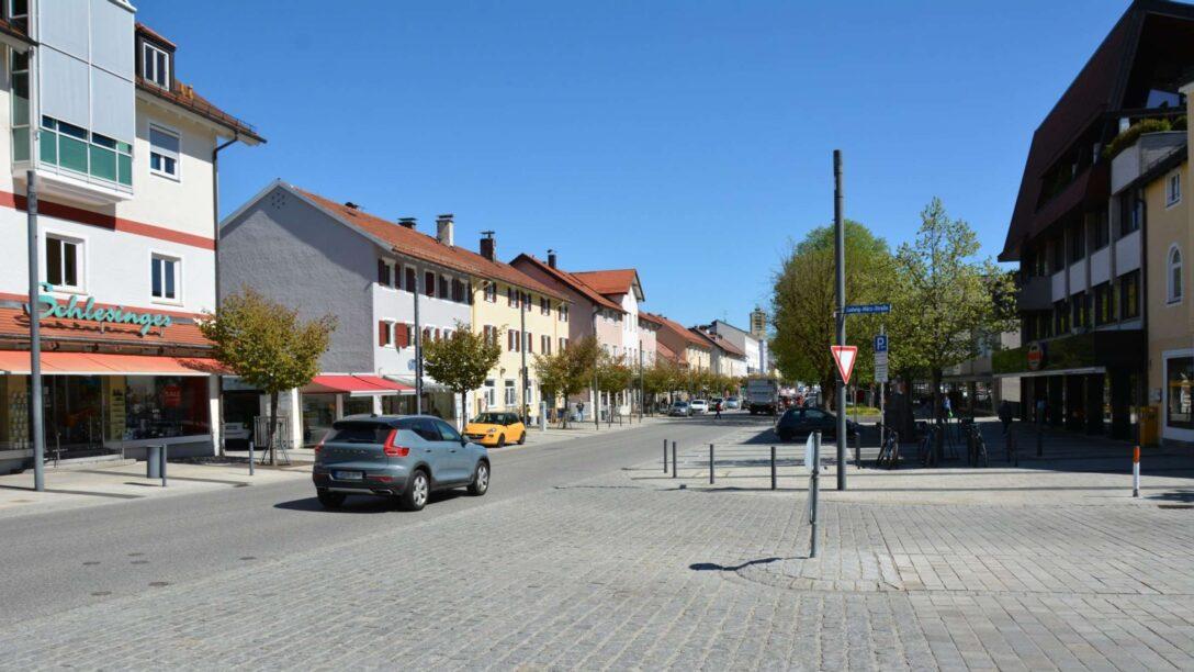 Large Size of Schlafstudio München Einzelhandel In Penzberg Nach Coronabedingter Schlieung Drfen Sofa Betten Wohnzimmer Schlafstudio München