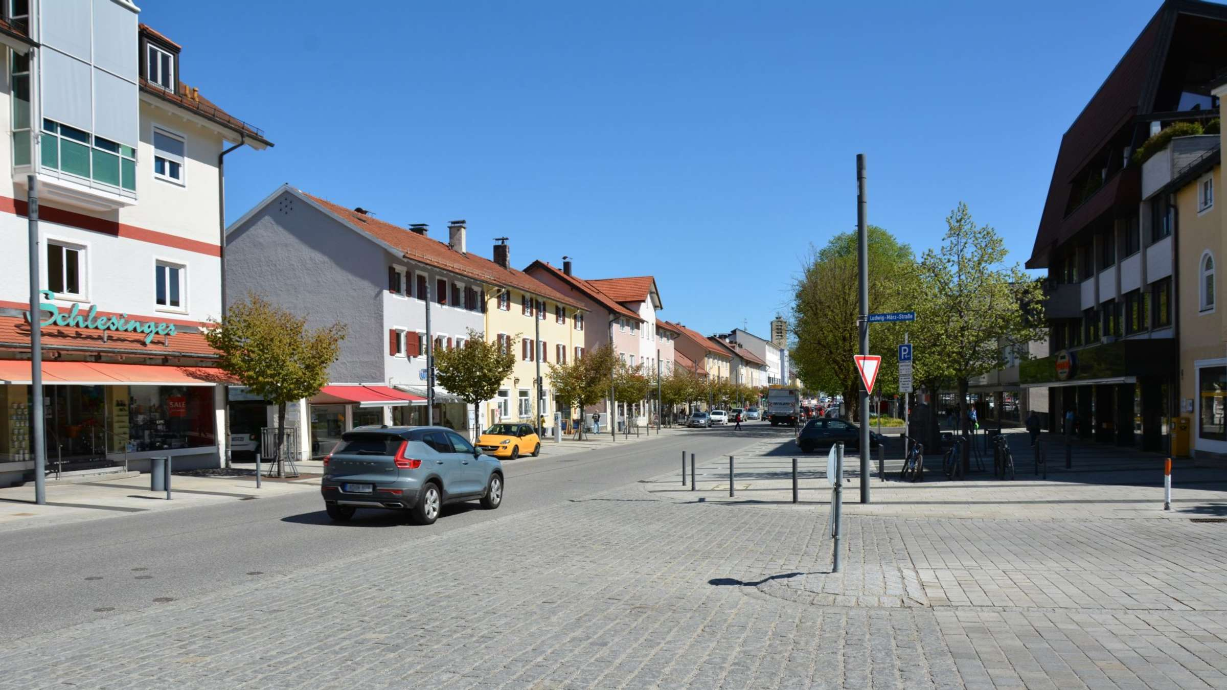 Full Size of Schlafstudio München Einzelhandel In Penzberg Nach Coronabedingter Schlieung Drfen Sofa Betten Wohnzimmer Schlafstudio München