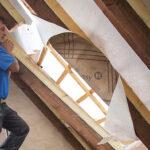 Dachfenster Einbauen Wohnzimmer Dachfenster Einbauen Dachausbau Fenster Selbstde Bodengleiche Dusche Nachträglich Velux Rolladen Neue Kosten