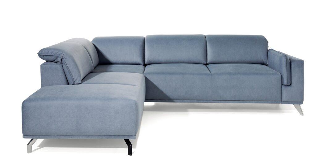 Großes Sofa Mit Bettfunktion Ebern Designs Ecksofa Wayfairde Garten Küche Elektrogeräten Bezug Bett 90x200 Weiß Schubladen Relaxfunktion Regal Körben 2