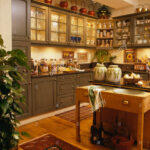 Landhausküche Grün Moderne Regal Sofa Weiß Grau Grünes Gebraucht Küche Mintgrün Weisse Wohnzimmer Landhausküche Grün