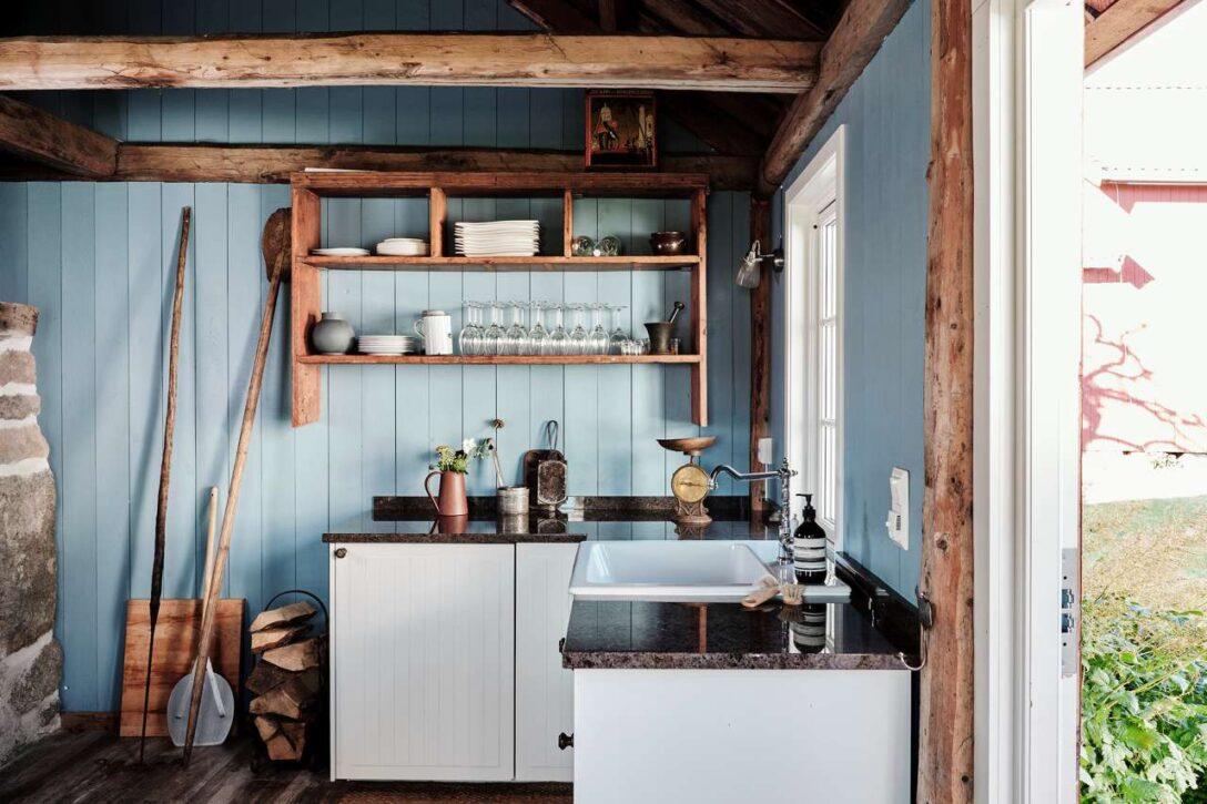 Large Size of Real Küchen Cabin Lundhs Antique 2 Kchen Journal Regal Wohnzimmer Real Küchen