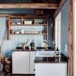 Real Küchen Cabin Lundhs Antique 2 Kchen Journal Regal Wohnzimmer Real Küchen