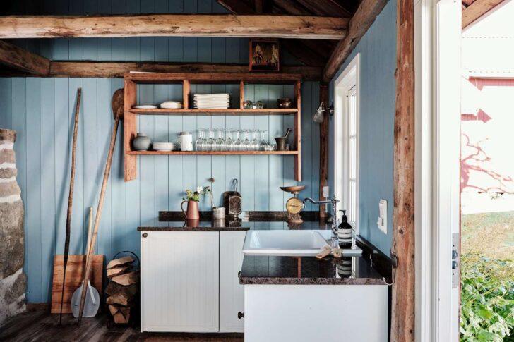 Medium Size of Real Küchen Cabin Lundhs Antique 2 Kchen Journal Regal Wohnzimmer Real Küchen