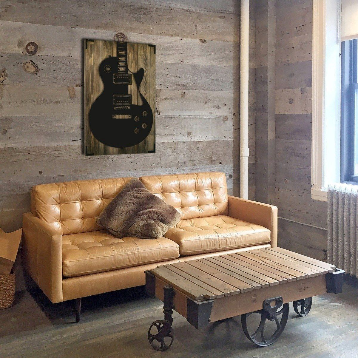Full Size of Wohnzimmer Wandbild E Gitarre Moderne Wandbilder Schrank Relaxliege Beleuchtung Deckenleuchte Teppich Tisch Dekoration Indirekte Led Tapeten Ideen Heizkörper Wohnzimmer Wohnzimmer Wandbild