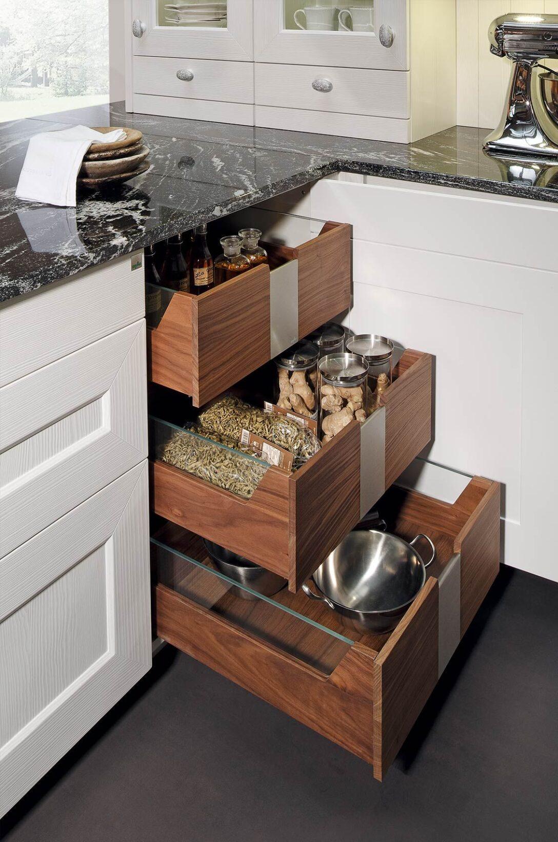 Large Size of Real Küchen Kitchens With Pine Veneer Regal Wohnzimmer Real Küchen