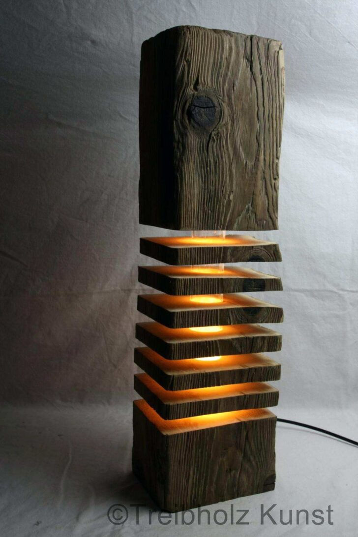 Medium Size of Holz Led Lampe Selber Bauen Holzbalken Best Full Size Of Ideenlampe Spiegellampe Bad Bogenlampe Esstisch Betten Massivholz Schlafzimmer Komplett Lampen Wohnzimmer Holz Led Lampe Selber Bauen