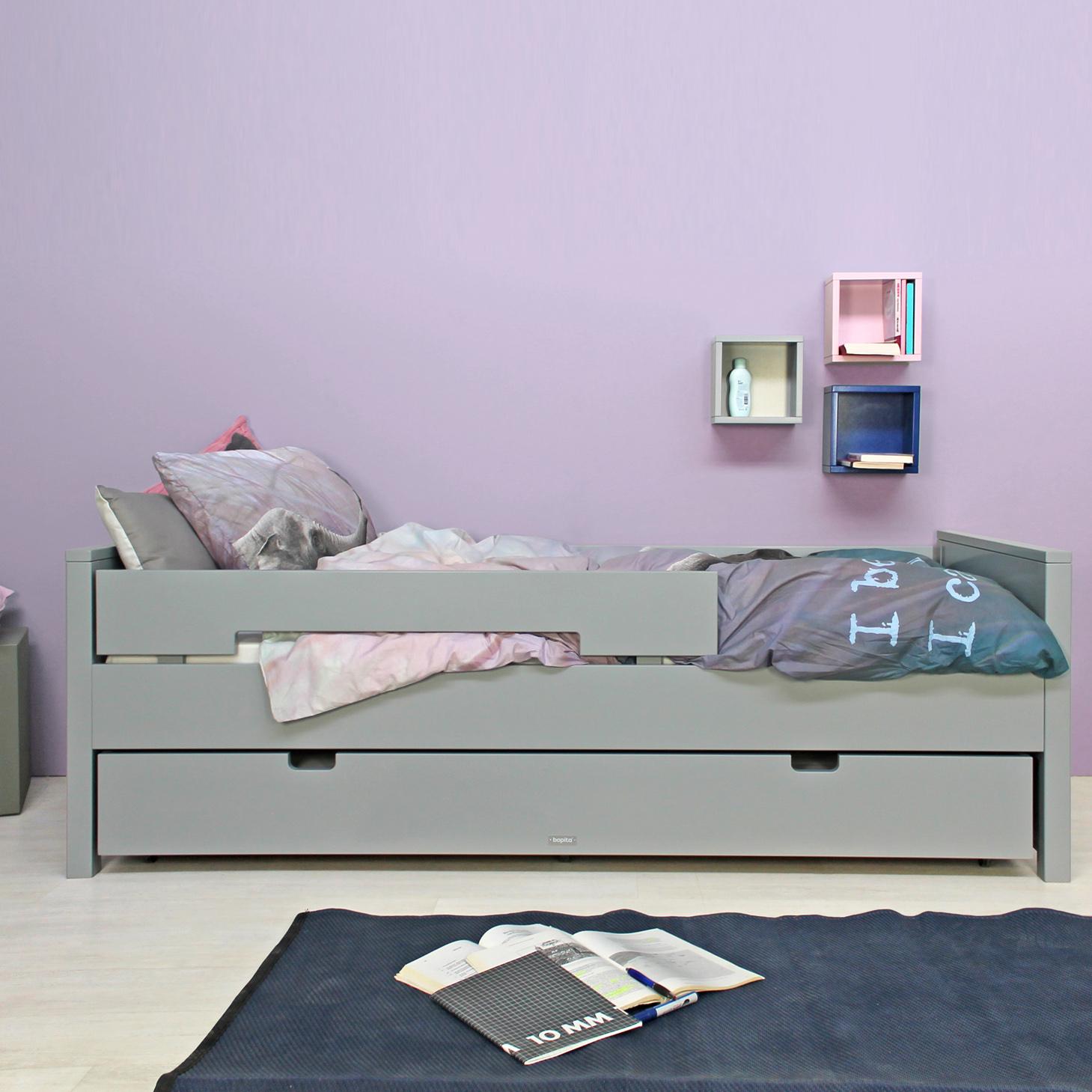Full Size of Bopita Belle Bettschublade Romantic Gstebett Schublade Wei Bett Wohnzimmer Bopita Bettschublade