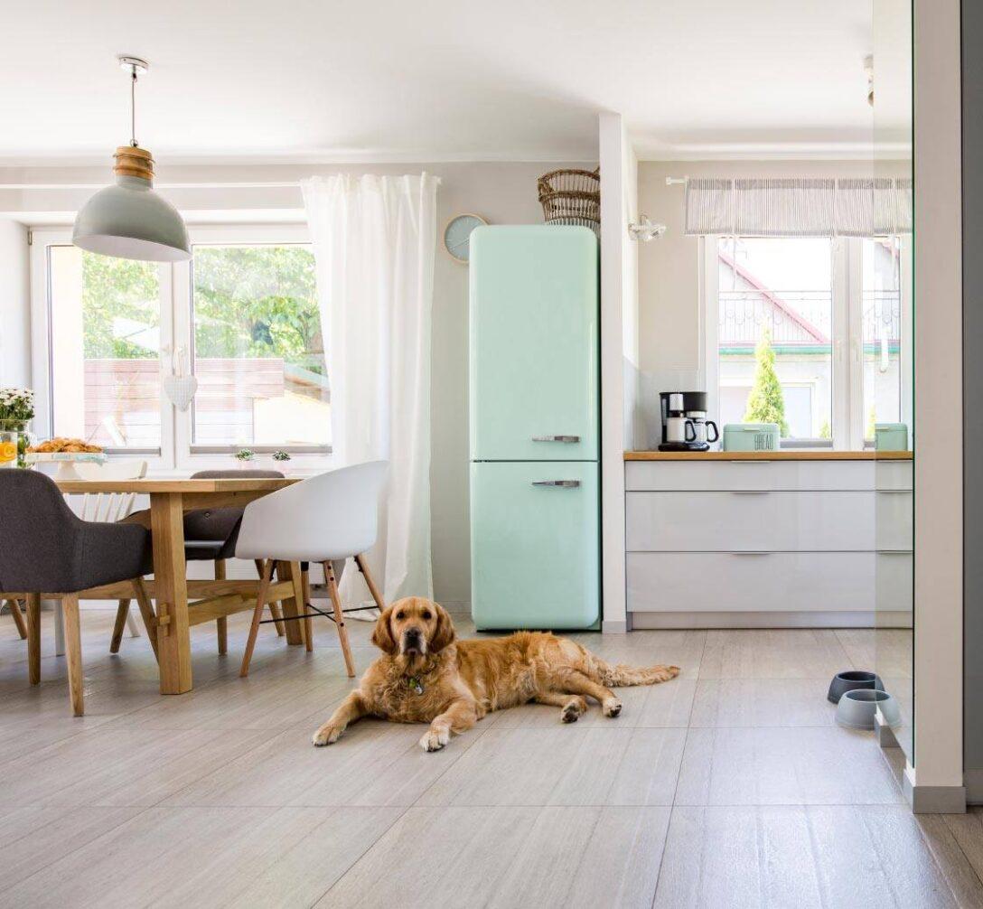 Large Size of Freistehende Küchen Ein Freistehender Khlschrank Fr Deine Wohnung Wohnklamotte Küche Regal Wohnzimmer Freistehende Küchen