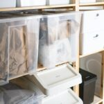 Kisten Küche Wohnzimmer Ordnungssystem Mit Tipps Fr Aufbewahrung In Abstellraum Und Kche Küche Sonoma Eiche Outdoor Kaufen Sockelblende Salamander Tapeten Für Die Ikea Einbauküche