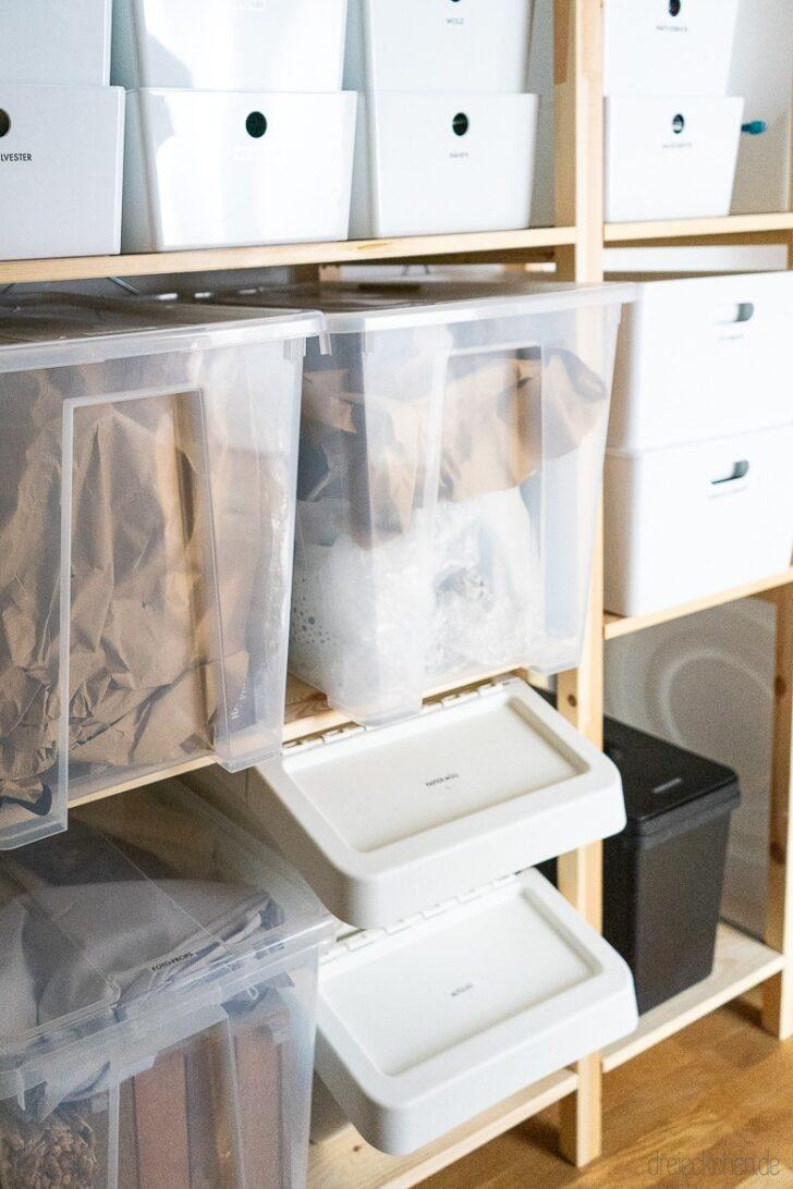 Medium Size of Ordnungssystem Mit Tipps Fr Aufbewahrung In Abstellraum Und Kche Küche Sonoma Eiche Outdoor Kaufen Sockelblende Salamander Tapeten Für Die Ikea Einbauküche Wohnzimmer Kisten Küche