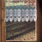 Gardine Landhaus Gardinen Welt Online Shop Macram Lola Küche Landhausstil Moderne Landhausküche Schlafzimmer Wohnzimmer Weiß Für Bad Bett Fenster Sofa Wohnzimmer Gardine Landhaus