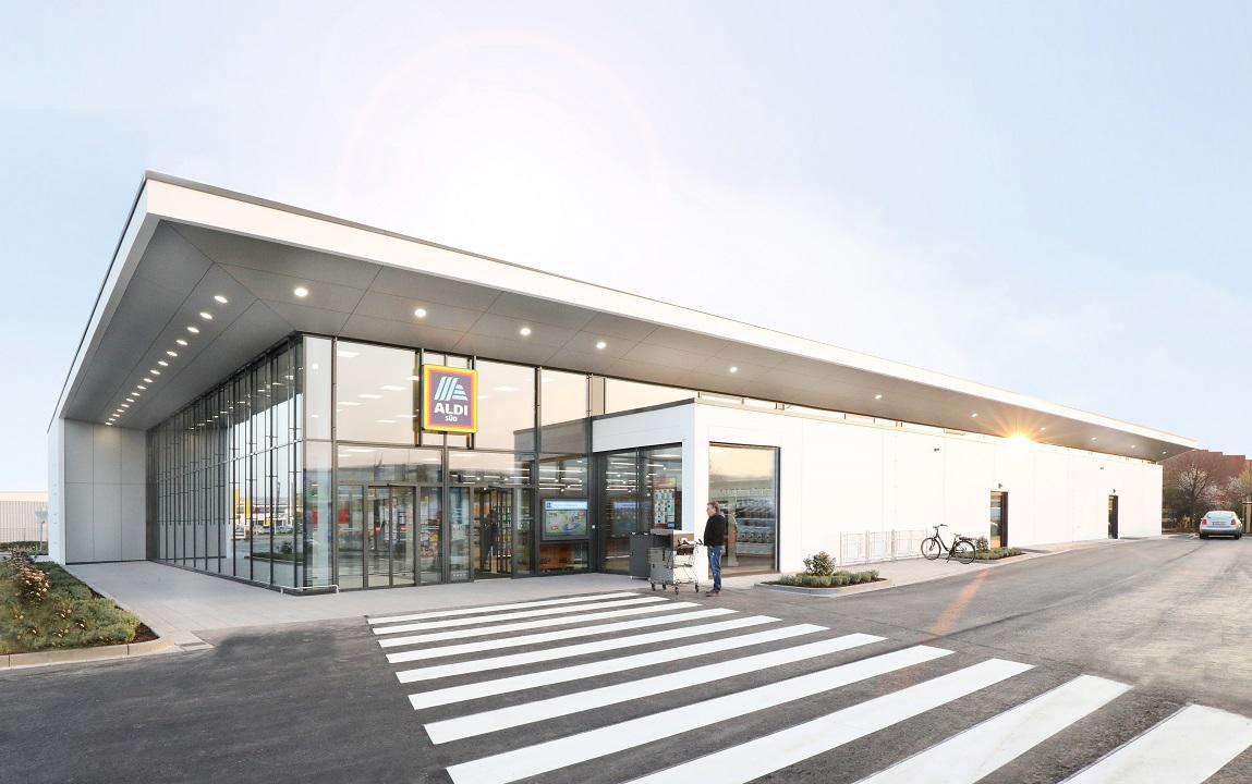 Full Size of Aldi Sd Supermarkt In Bad Mnstereifel Trierer Strae 20 Relaxsessel Garten Wohnzimmer Kippliege Aldi