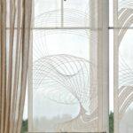 Moderne Küchenvorhänge Kchenvorhnge Saebb8441 Kchengardinen Modern Gnstig Kaufen Modernes Bett 180x200 Deckenleuchte Wohnzimmer Duschen Esstische Bilder Wohnzimmer Moderne Küchenvorhänge