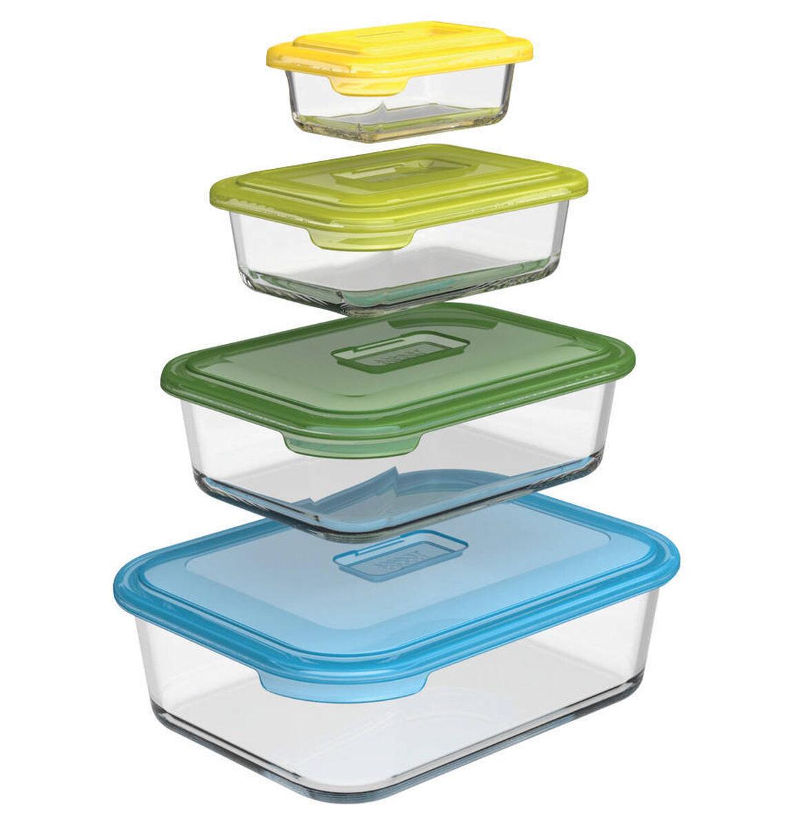 Full Size of Aufbewahrungsbehälter Joseph Aufbewahrungsbehlter Set Küche Wohnzimmer Aufbewahrungsbehälter