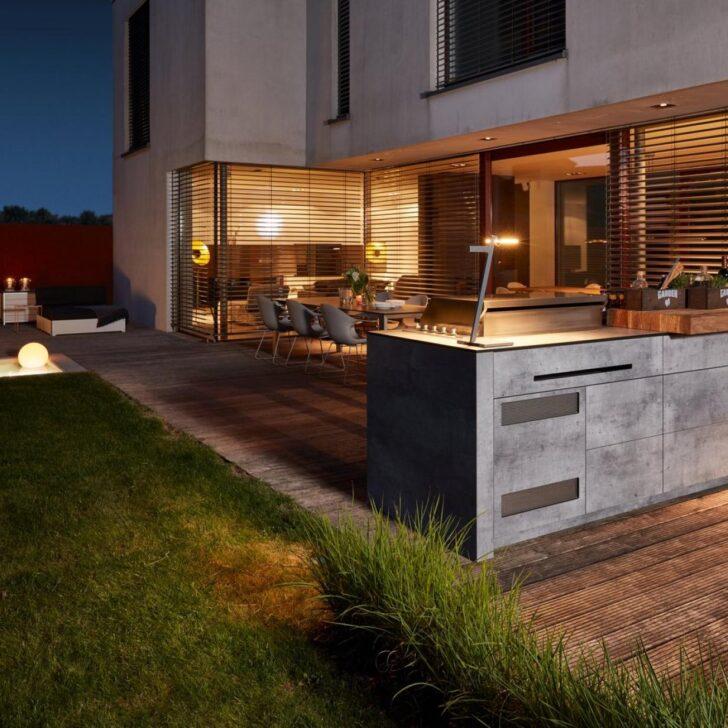 Medium Size of Kochen Im Freien So Planen Sie Eine Outdoor Kche Küche L Form Billig Beistelltisch Gardinen Für Holz Weiß Kleine Einbauküche Fliesenspiegel Glas Nobilia Wohnzimmer Gemauerte Küche