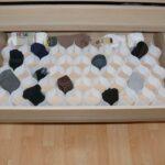 Schubladeneinsatz Stecksystem Wohnzimmer Schubladeneinsatz Stecksystem Aus Kunststoff Ordnungssystem Schubkasten Küche Regal