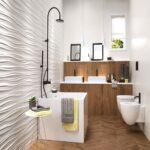 Italienische Bodenfliesen Fliesen Bad Lecker On Moderne Deko Ideen Mit In Bezug Küche Wohnzimmer Italienische Bodenfliesen