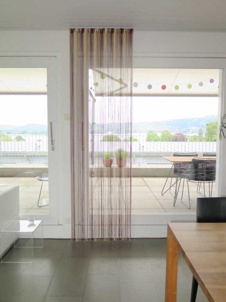 Medium Size of Vorhang Terrassentür Insektenschutz Balkontr Jetzt Online Bestellen Bei Vorhangboxch Wohnzimmer Küche Bad Wohnzimmer Vorhang Terrassentür