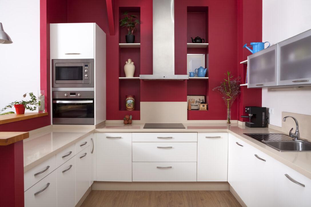 Large Size of Weißes Bett 160x200 Armaturen Küche U Form Mit Theke Hängeschrank Höhe Was Kostet Eine Kleine Einbauküche Unterschrank Barhocker Wasserhahn Wandbelag Wohnzimmer Weiße Küche Wandfarbe