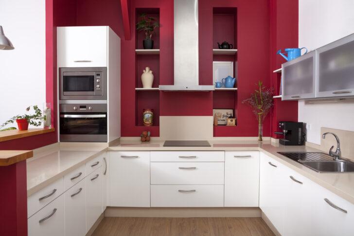 Medium Size of Weißes Bett 160x200 Armaturen Küche U Form Mit Theke Hängeschrank Höhe Was Kostet Eine Kleine Einbauküche Unterschrank Barhocker Wasserhahn Wandbelag Wohnzimmer Weiße Küche Wandfarbe