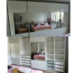 Küchenzeile Poco Ikea Knoxhult Kche Aufbau Bett Küche 140x200 Big Sofa Betten Wohnzimmer Küchenzeile Poco