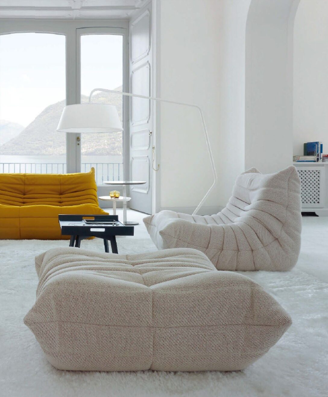 Large Size of Ligne Roset Togo Fake Chair For Sale Fireside Canada Occasion Lignet Gebraucht Sofa Uk Knockoff Reproduction Mini Sessel Farben Armchair In Dios Ecru Preis Wohnzimmer Ligne Roset Togo